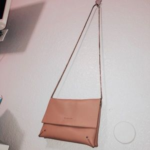 TOPSHOP envelope crossbody 🌸